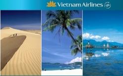 Đại lý vé máy bay giá rẻ tại huyện Krông Pa của Vietnam Airlines