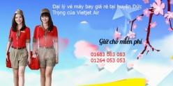 Đại lý vé máy bay giá rẻ tại huyện Lâm Hà của Vietjet Air Đại lý vé máy bay giá rẻ tại huyện Lâm Hà của Vietjet Air
