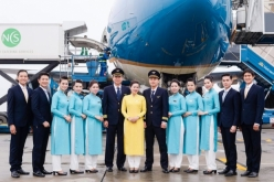 Đại lý vé máy bay giá rẻ tại huyện Lang Chánh của Vietnam Airlines