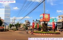 Đại lý vé máy bay giá rẻ tại huyện Lộc Ninh