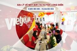Đại lý vé máy bay giá rẻ tại huyện Long Điền của Vietjet Air uy tín và chất lượng Đại lý vé máy bay giá rẻ tại huyện Long Điền của Vietjet Air