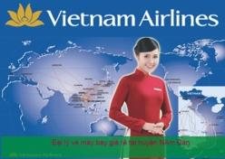 Đại lý vé máy bay giá rẻ tại huyện Nam Đàn