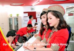 Đại lý vé máy bay giá rẻ tại huyện Nghĩa Hưng của Vietjet Air uy tín Đại lý vé máy bay giá rẻ tại huyện Nghĩa Hưng của Vietjet Air