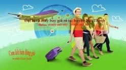 Đại lý vé máy bay giá rẻ tại huyện Núi Thành uy tín và chất lượng Đại lý vé máy bay giá rẻ tại huyện Núi Thành