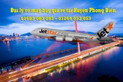 Đại lý vé máy bay giá rẻ tại Huyện Phong Điền của Jetstar Đại lý vé máy bay giá rẻ tại Huyện Phong Điền của Jetstar