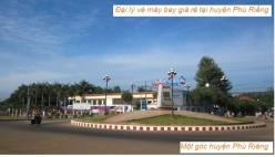 Đại lý vé máy bay giá rẻ tại huyện Phú Riềng chuyên nghiệp hàng đầu Đại lý vé máy bay giá rẻ tại huyện Phú Riềng