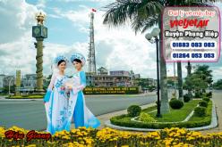 Đại lý vé máy bay giá rẻ tại huyện Phụng Hiệp của Vietjet Air