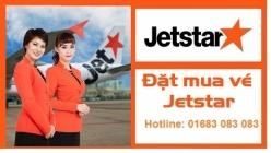 Đại lý vé máy bay giá rẻ tại huyện Phước Sơn của Jetstar