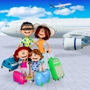 Đại lý vé máy bay giá rẻ tại huyện Quế Phong