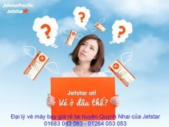 Đại lý vé máy bay giá rẻ tại huyện Phù Yên của Jetstar uy tín Đại lý vé máy bay giá rẻ tại huyện Phù Yên của Jetstar