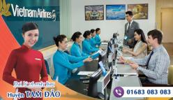 Đại lý vé máy bay giá rẻ tại huyện Tam Đảo của Vietnam Airlines bán vé rẻ và chuyên nghiệp Đại lý vé máy bay giá rẻ tại huyện Tam Đảo của Vietnam Airlines