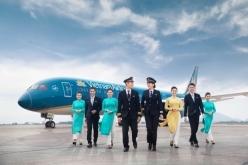 Đại lý vé máy bay giá rẻ tại huyện Tân Châu, Tây Ninh của Vietnam Airlines - Uy tín, chuyên nghiệp Đại lý vé máy bay giá rẻ tại huyện Tân Châu, Tây Ninh của Vietnam Airlines