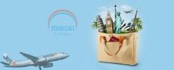 Đại lý vé máy bay giá rẻ tại huyện Tân Hiệp của Jetstar