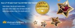 Đại lý vé máy bay giá rẻ tại huyện Tân Thành của Vietnam Airlines uy tín và chất lượng Đại lý vé máy bay giá rẻ tại huyện Tân Thành của Vietnam Airlines