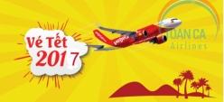 Đại lý vé máy bay giá rẻ tại huyện Thanh Chương của Vietjet Air
