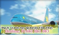 Đại lý vé máy bay giá rẻ tại huyện Thọ Xuân