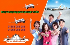 Đại lý vé máy bay giá rẻ tại huyện Trà Ôn của Jetstar uy tín và chuyên nghiệp Đại lý vé máy bay giá rẻ tại huyện Trà Ôn của Jetstar