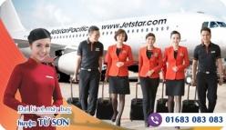 Đại lý vé máy bay giá rẻ tại huyện Từ Sơn của Jetstar bán vé rẻ nhất thị trường Đại lý vé máy bay giá rẻ tại huyện Từ Sơn của Jetstar
