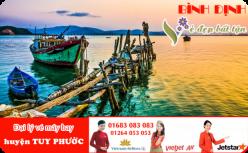 Đại lý vé máy bay giá rẻ tại huyện Tuy Phước bán vé rẻ nhất thị trường Đại lý vé máy bay giá rẻ tại huyện Tuy Phước