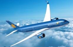 Đại lý vé máy bay giá rẻ tại huyện Vân Đồn của Vietnam Airlines