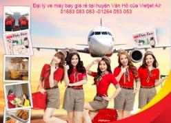 Đại lý vé máy bay giá rẻ tại huyện Vân Hồ của Vietjet Air uy tín và chất lượng Đại lý vé máy bay giá rẻ tại huyện Vân Hồ của Vietjet Air
