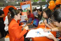 Đại lý vé máy bay giá rẻ tại huyện Văn Lãng của Jetstar