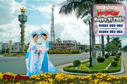 Đại lý vé máy bay giá rẻ tại huyện Vị Thủy của Vietjet Air