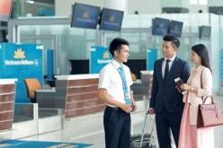 Đại lý vé máy bay giá rẻ tại huyện Việt Yên của Vietnam Airlines