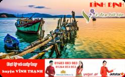 Đại lý vé máy bay giá rẻ tại huyện Vĩnh Thạnh bán vé rẻ nhất thị trường Đại lý vé máy bay giá rẻ tại huyện Vĩnh Thạnh