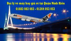 Đại lý vé máy bay giá rẻ tại quận Ninh Kiều của Jetstar Đại lý vé máy bay giá rẻ tại quận Ninh Kiều của Jetstar