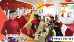 Đại lý vé máy bay giá rẻ tại huyện Yên Lập của Vietjet Air bán vé rẻ và chuyên nghiệp Đại lý vé máy bay giá rẻ tại huyện Yên Lập của Vietjet Air