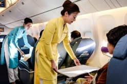Đại lý vé máy bay giá rẻ tại huyện Yên Thế của Vietnam Airlines