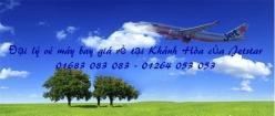 Đại lý vé máy bay giá rẻ tại Khánh Hòa của Jetstar Đại lý vé máy bay giá rẻ tại Khánh Hòa của Jetstar