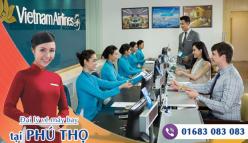 Đại lý vé máy bay giá rẻ tại Phú Thọ của Vietnam Airlines uy tín và chất lượng Đại lý vé máy bay giá rẻ tại Phú Thọ của Vietnam Airlines