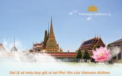 Đại lý vé máy bay giá rẻ tại Phú Yên của Vietnam Airlines Đại lý vé máy bay giá rẻ tại Phú Yên của Vietnam Airlines