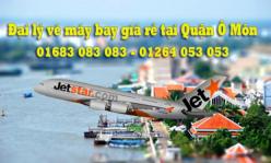Đại lý vé máy bay giá rẻ tại quận Ô Môn của Jetstar Đại lý vé máy bay giá rẻ tại quận Ô Môn của Jetstar