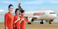 Đại lý vé máy bay giá rẻ tại thành phố Hội An của Jetstar