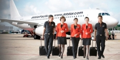 Đại lý vé máy bay giá rẻ tại thành phố Ninh Bình của Jetstar