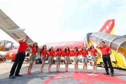 Đại lý vé máy bay giá rẻ tại thành phố Tam Điệp của Vietjet Air - Uy tín, chuyên nghiệp Đại lý vé máy bay giá rẻ tại thành phố Tam Điệp của Vietjet Air