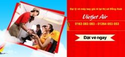 Đại lý vé máy bay giá rẻ tại thị xã Đồng Xoài của Vietjet Air uy tín chuyên nghiệp Đại lý vé máy bay giá rẻ tại thị xã Đồng Xoài của Vietjet Air