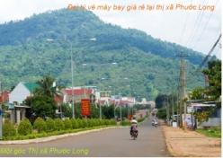Đại lý vé máy bay giá rẻ tại thị xã Phước Long uy tín và chuyên nghiệp Đại lý vé máy bay giá rẻ tại thị xã Phước Long