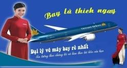Đại lý vé máy bay giá rẻ tại thị xã Quảng Trị của Vietnam Airlines - Uy tín, chuyên nghiệp Đại lý vé máy bay giá rẻ tại thị xã Quảng Trị của Vietnam Airlines
