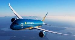 Đại lý vé máy bay giá rẻ tại thị xã Quảng yên của Vietnam Airlines