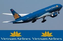 Đại lý vé máy bay giá rẻ tại thị xã Sông Cầu của Vietnam Airlines