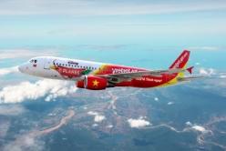 Đại lý vé máy bay giá rẻ tại thị xã Thái Hòa của Vietjet Air