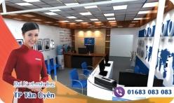 Đại lý vé máy bay giá rẻ tại Thành phố Tân Uyên