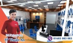 Đại lý vé máy bay giá rẻ tại Thành phố Thuận An