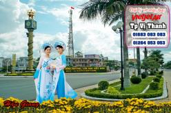 Đại lý vé máy bay giá rẻ tại Tp Vị Thanh của Vietjet Air