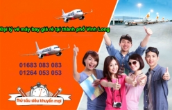 Đại lý vé máy bay giá rẻ tại thành phố Vĩnh Long của Jetstar uy tín hàng đầu Đại lý vé máy bay giá rẻ tại thành phố Vĩnh Long của Jetstar