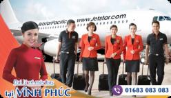 Đại lý vé máy bay giá rẻ tại Vĩnh Phúc của Jetstar uy tín và chất lượng Đại lý vé máy bay giá rẻ tại Vĩnh Phúc của Jetstar